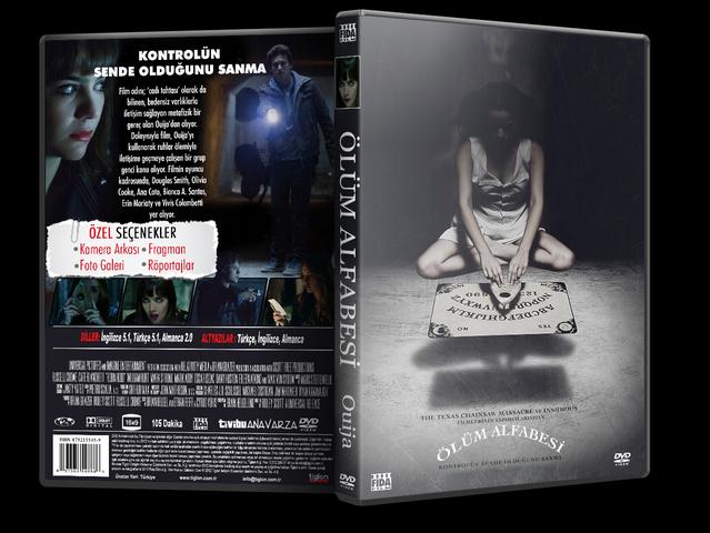 Ölüm Alfabesi – Ouija 2014 DVD-5 DuaL TR-ENG – Tek Link indir