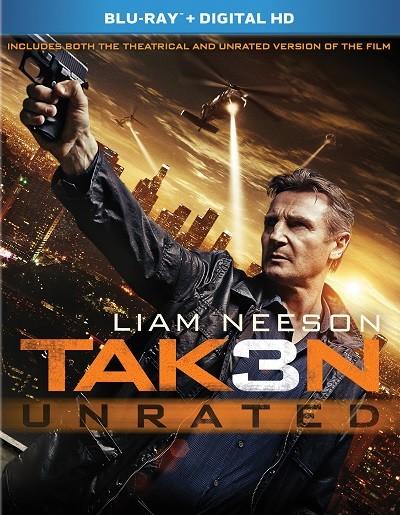 Takip 3: Son Karşılaşma - Taken 3 2014 ( BluRay 1080p ) DuaL TR-ENG Tek Link İndir