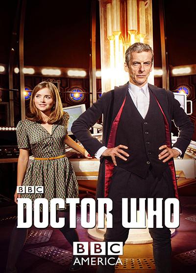 Doctor Who 9. Sezon 720p 1080p HDTV Güncel Tüm Bölümler – Tek Link indir