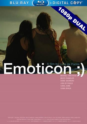 Emoticon ;) 2013 1080p WEB-DL x264-AC3 Türkçe Dublaj – Tek Link