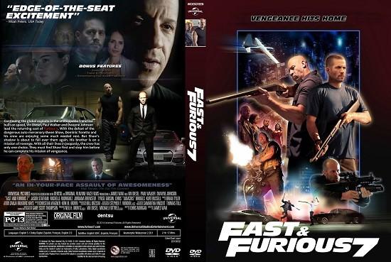 Hızlı ve Öfkeli 7 2015 (DVD-5) DuaL TR-ENG – indir