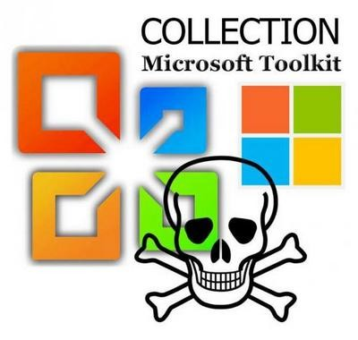 Microsoft Toolkit Collection Pack Mart 2018