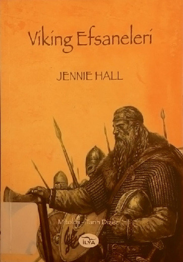 Jennie Hall Viking Efsaneleri Pdf