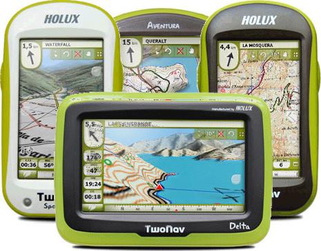 TwoNav GPS: Premium Full Apk İndir