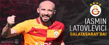 Galatasaray, yeni sol bekini açıkladı