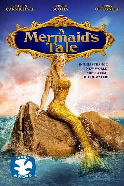 Denizkızı Hikayesi – A Mermaid's Tale 2016 m1080p Türkçe Dublaj indir