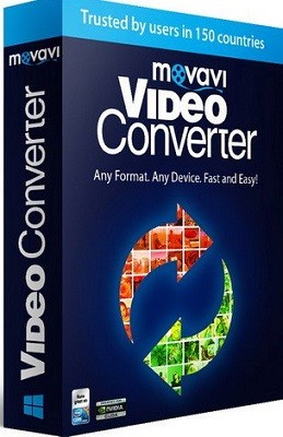 Movavi Video Converter 18.2.0 Multilingual | Full İndir