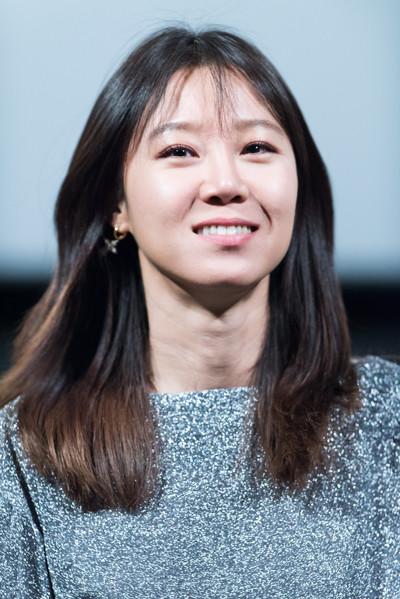 Gong Hyo Jin Jo Jung Suk İle Yeniden Bir Araya Mı Geliyor? /// 1 Kasım 2017