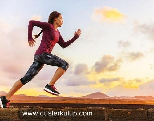 9DWz2N Doğru Koşu Teknikleriyle Sağlıklı Spor Yapma Yolları