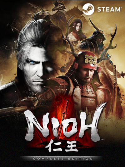 Nioh Complete Edition – CODEX