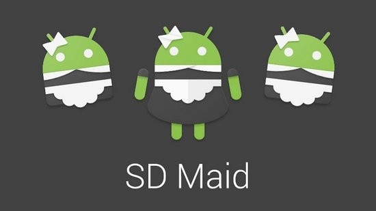 SD Maid - System Cleaning Tool v4.8.7 Final [Pro] Apk Full İndir