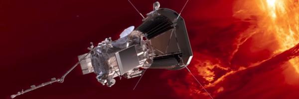 NASA, Güneş'e dokunacak uzay aracı Parker Solar Probe'u tanıttı