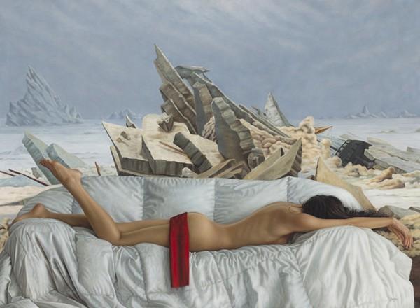 Hiperrealist Sanatçı Omar Ortízin Gerçekliğiyle Hayrete Düşüren Çizimleri