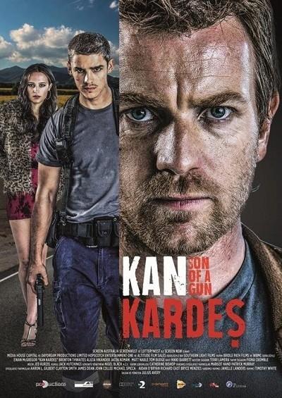 Kan Kardeş – Son Of A Gun 2014 (BRRip XviD) Türkçe Dublaj – Tek Link