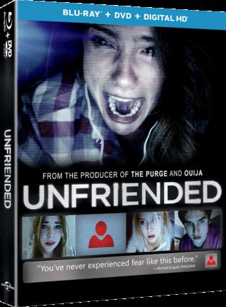 Sanalüstü – Unfriended – Cybernatural 2014 BluRay 1080p x264 DuaL TR-EN – Tek Link