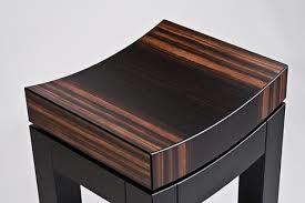 Why wood, furnıture samples made from varıous types of wood