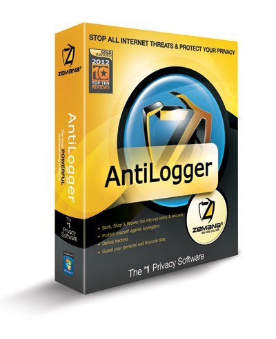Zemana AntiLogger 2.70.2.25 | Katılımsız