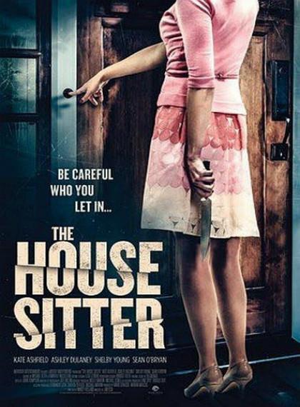 Gizemli Bakıcı | The House Sitter | 2015 | WEBRip XviD | Türkçe Dublaj