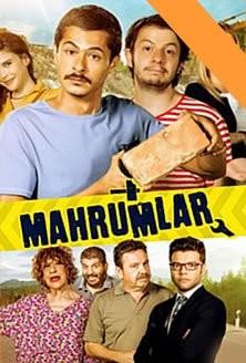 Mahrumlar 2016 HDTV 720p - Yerli Film