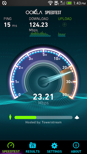 Speedtest.net v3.2.29 [Premium] | APK İndir
