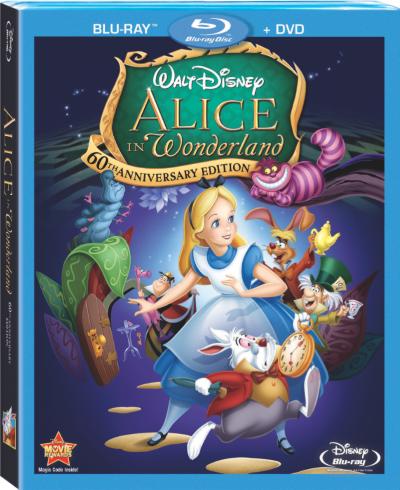 Alice Harikalar Diyarında - Alice in Wonderland (1951) türkçe dublaj film indir