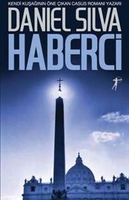 Daniel Silva Haberci Pdf E-kitap indir