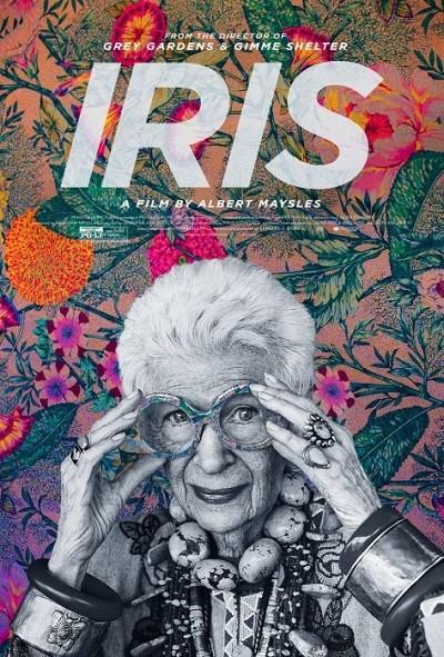 Iris 2014 BRRip XviD Türkçe Dublaj Belgesel İndir