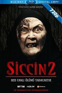 Siccin 2 2015 WEB.DL 720p x264 Yerli Film – Tek Link