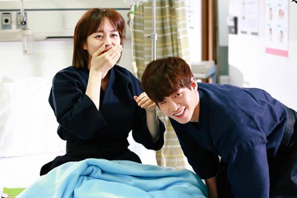 """Lee Ha-Na """"Our Gab-Soon"""" Dizisinin Kadrosuna Katıldı"""