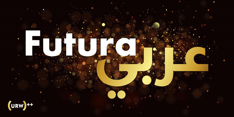 Futura Arabic