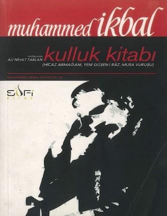 Muhammed İkbal Kulluk Kitabı Pdf E-kitap indir