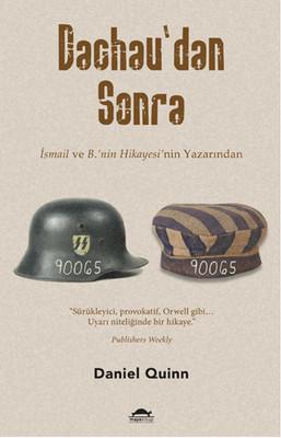 Daniel Quinn Dachau'dan Sonra Pdf E-kitap indir