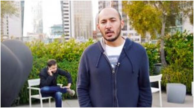 Mobile Action Aykut Karaalioğlu