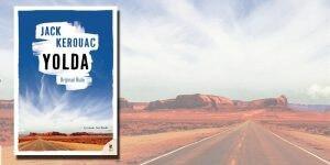 jack kerouac yolda kitabı