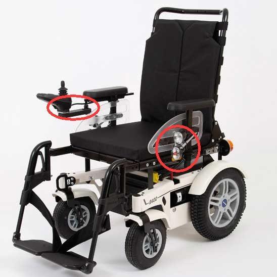 9Nk3ok - Ottobock B 400 akülü sandalye hakkında bilgisi ve tecrübesi olan..?
