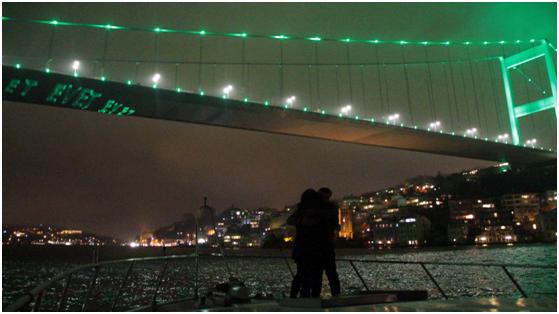 Boğazda Tekne Turu ve Evlenme Teklifi Organizasyonları 9Nkdm3