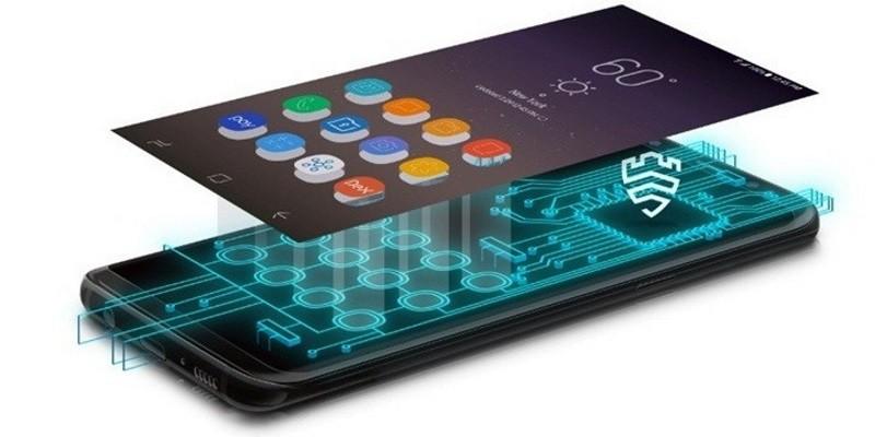 BlackBerry ve Samsung, Geliştirilmiş Dijital Dönüşüm Çözümleri Üzerine Anlaşma Yaptı!