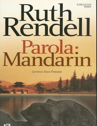 Ruth Rendell Parola Mandarin Pdf
