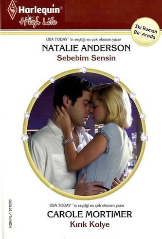 Natalie Anderson Sebebim Sensin Pdf