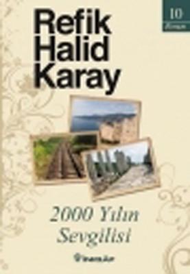 Refik Halid Karay 2000 Yılın Sevgilisi Pdf