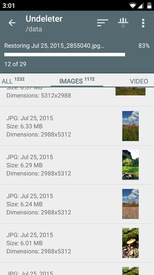 Undeleter Recover Files & Data Apk