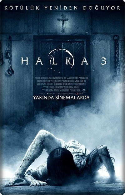 Halka 3 – Rings 2017 (Türkçe Dublaj) BDRip XviD – indir