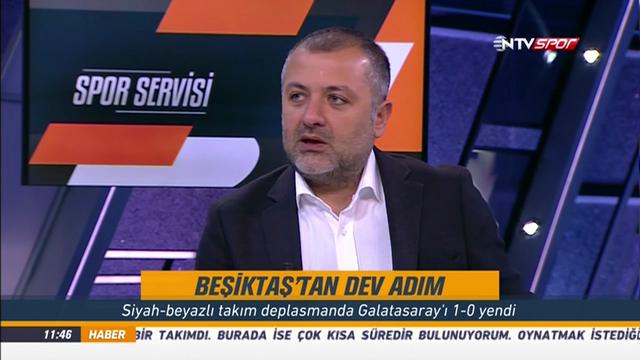 Mehmet Demirkol: ''Galatasaray bunu kaybetti''
