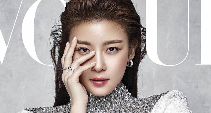 Ha Ji-Won'a Yeni Bir Diziden Teklif Götürüldü