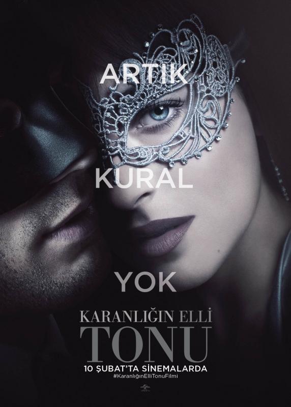 Karanlığın Elli Tonu (2017) BLURAY Türkçe Dublaj Seçenekli Film indir