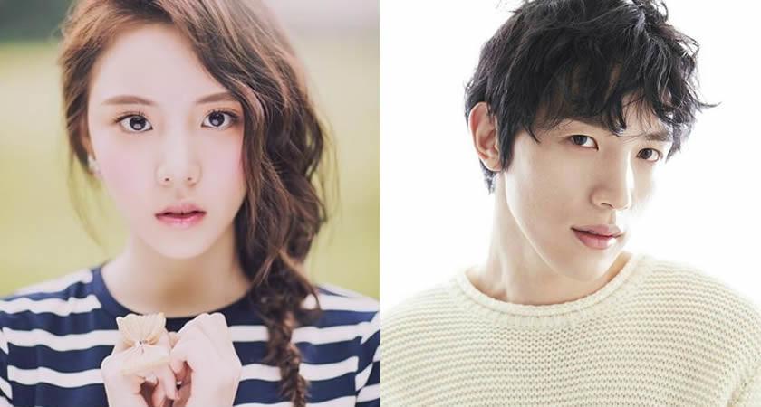 "Lee Yeol-Eum ve Jang Mi-Kwan ""Best Delivery Person"" Kadrosunda"