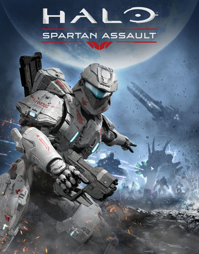 Halo: Spartan Assault - 2014 - Full | Yandex Disk İndir