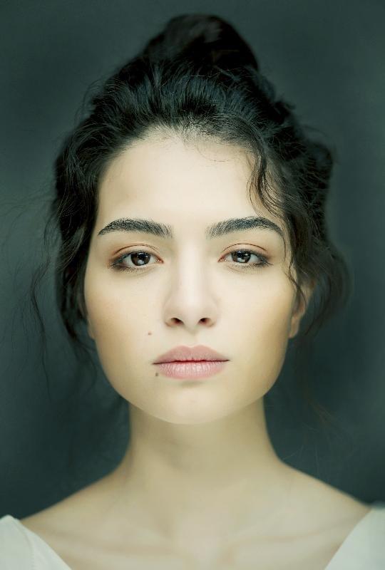 9XAYVN - Melisa Asl� Pamuk [Miss Turkey 2011 Krali�esi]