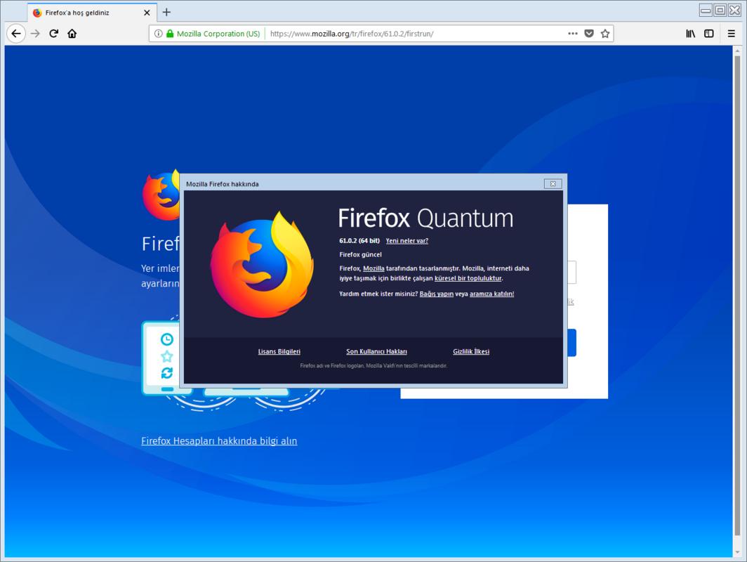 Mozilla Firefox 67.0.4 Final | EN-TR | Katılımsız