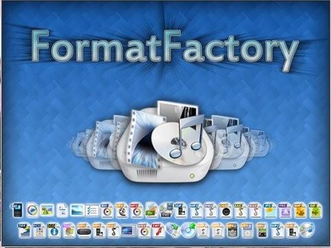 FormatFactory 4.9.5.0 Final | Katılımsız